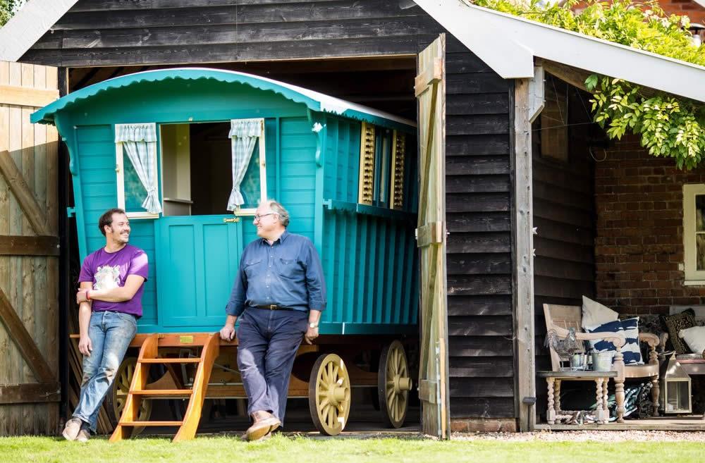 Gypsy Caravan Company